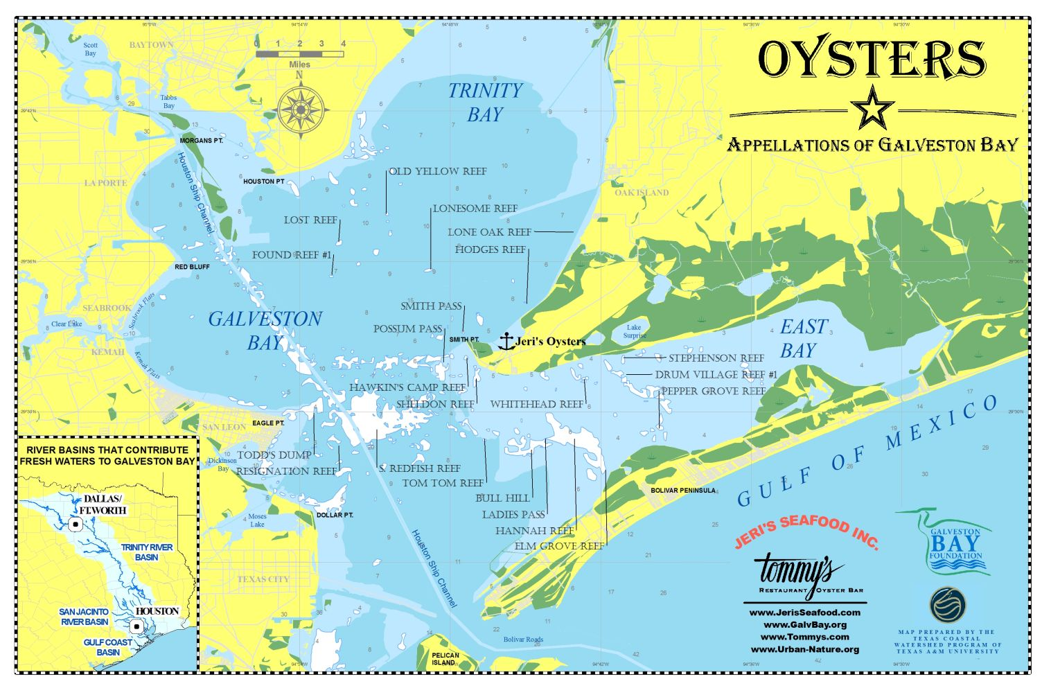 Galveston bay oil spill archives continuity housing for Trinity bay fishing
